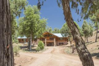 701 North Chaparral Pines Drive, Payson AZ
