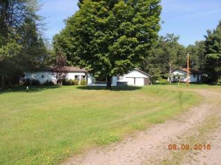 1121 US Highway 45, Pelican Lake, WI