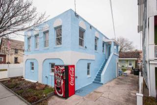 135 East Davis Avenue, Wildwood NJ