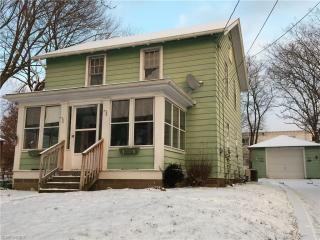1337 Franklin Avenue, Kent OH