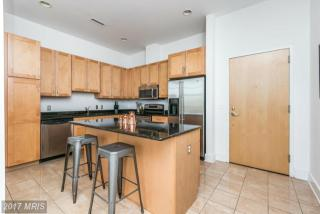 2772 Lighthouse Point East #400, Baltimore MD