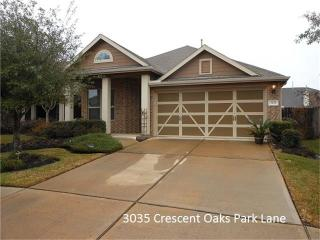 3035 Crescent Oaks Park Lane, Spring TX