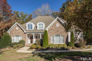 1308 Gironde Court, Wake Forest NC