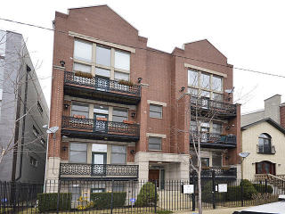 1636 West Erie Street #1E, Chicago IL