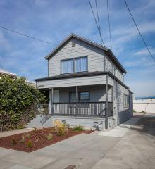 2519 Clement Avenue, Alameda CA