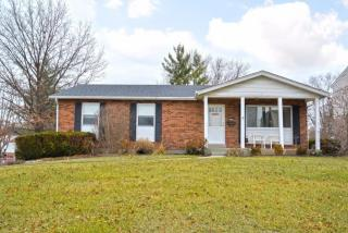 3638 Ashhill Court, Colerain Township OH