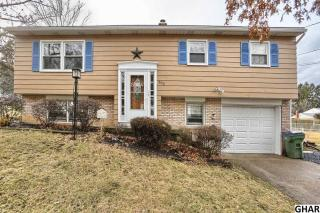 302 Hickory Hill Terrace, Harrisburg PA