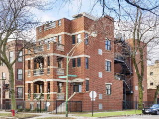 1532 West Wrightwood Avenue #3, Chicago IL