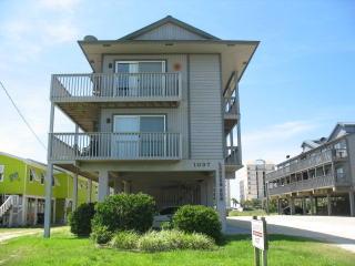 1037 West Lagoon Avenue #4, Gulf Shores AL