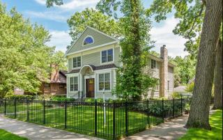 1335 Maple Avenue, Wilmette IL