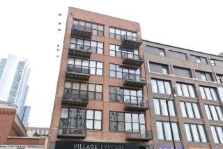 1243 South Wabash Avenue #605, Chicago IL