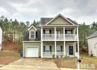 5848 Forest Point Road, Raleigh NC