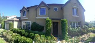 10760 Meadow Ridge Street, Shadow Hills CA