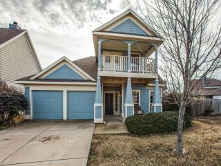 9833 Hedge Bell Drive, McKinney TX
