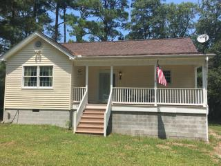 1161 Shelter Creek Drive, Burgaw NC