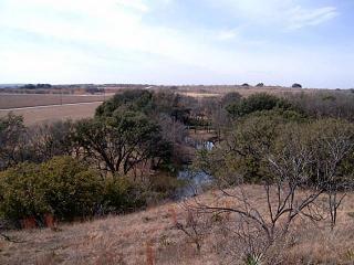 Lot 97 Mercers Preserve Road, Comanche TX