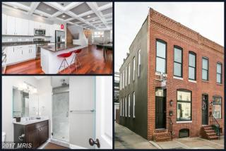 801 South Milton Avenue, Baltimore MD
