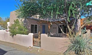 5175 South Renewal Lane, Tucson AZ