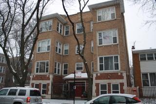 7657 North Greenview Avenue #1, Chicago IL