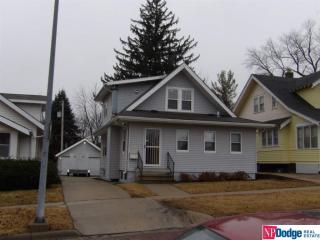625 Dorcas Street, Omaha NE