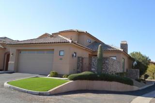 17020 East Kiwanis Drive #104, Fountain Hills AZ