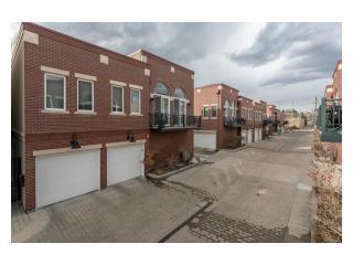 3648 East Ellsworth Avenue, Denver CO