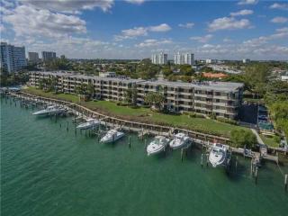 12000 North Bayshore Drive #301, North Miami FL