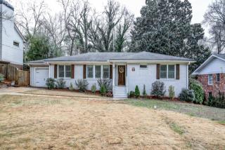 1361 Willow Place Southeast, Atlanta GA