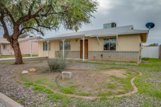 6959 West Solano Drive S, Glendale AZ