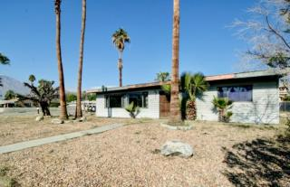688 South Mountain View Drive, Palm Springs CA