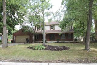 8111 Greenwich Court, Fort Wayne IN