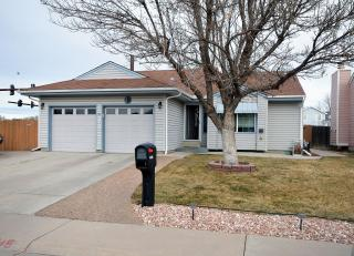 4309 East 127th Way, Thornton CO