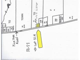 LOT 31A PINE TREE Road, Litchfield ME