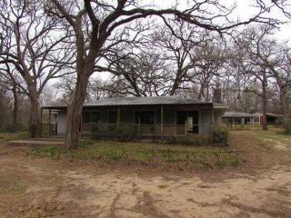 3191 Fm 60 East, Somerville TX