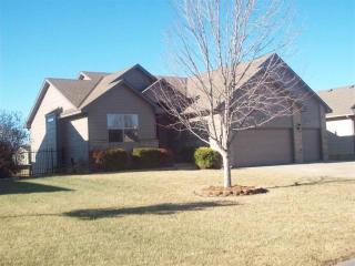 3501 North Lake Ridge Street, Wichita KS