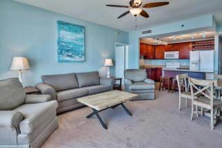 9860 South Thomas Drive #1721, Panama City Beach FL
