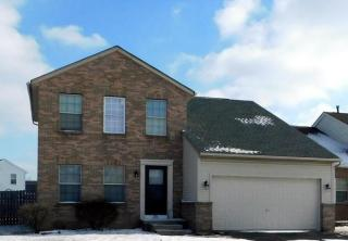 178 Hollybrook Court, Galloway OH