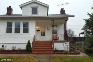 2804 Rosalie Avenue, Baltimore MD