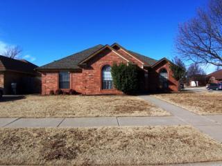 9801 South David Drive, Oklahoma City OK