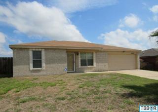 4503 Lloyd Drive, Killeen TX