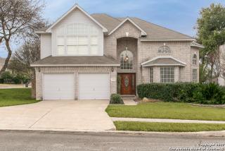 1519 Townsend House Drive, San Antonio TX
