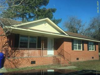 101 Robinson Street, Clinton NC