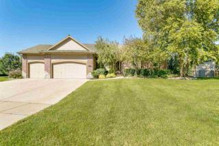 2905 North Spring Meadow Street, Wichita KS