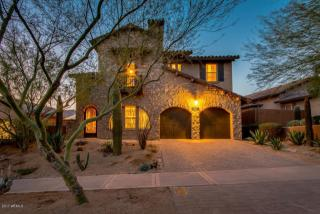 20434 North 98th Place, Scottsdale AZ