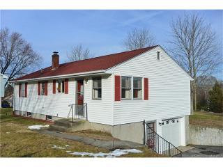 43 Pickett Road, Central Village CT