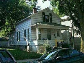 1121 Elizabeth Street, Madison WI