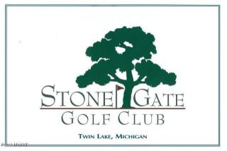 4105 Stone Valley Lane, Twin Lake MI