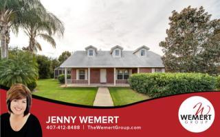 218 Kent Court, Haines City FL
