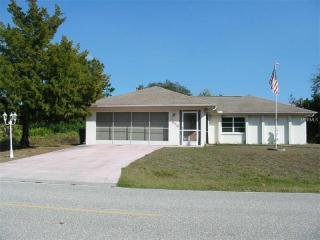 7346 Mamouth Street, Englewood FL