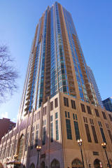 21 East Huron Street #3203, Chicago IL